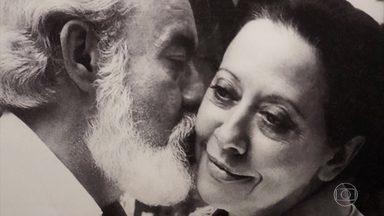 Fernanda Montenegro e Fernando Torres: companheiros no palco e na vida - Casamento dos atores durou 60 anos e eles tiveram dois filhos: Cláudio e Fernanda Torres. Nos anos 50, os dois fundaram sua própria companhia, o Teatro dos Sete.