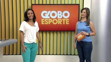 Tâmara Oliveira conta os destaques do esporte em Sergipe - Tâmara Oliveira conta os destaques do esporte em Sergipe.