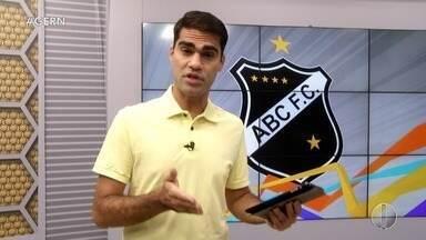 Globo Esporte RN 14 Outubro 2019 - Globo Esporte RN 14 Outubro 2019