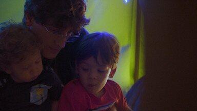 Em Busca de uma Vida Sustentável - Raphael e Pedro Henrique - Lidar com as diferenças entre irmãos é uma tarefa difícil. Raphael e Pedro mostram o que fazem para que a relação entre os filhos seja leve e divertida.