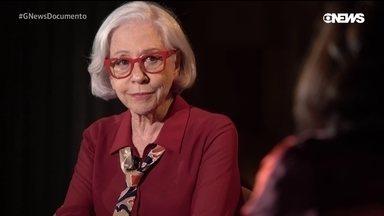 Fernanda Montenegro, 90 anos