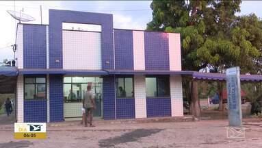 Fiscal da Receita Estadual é preso após denúncia de caminhoneiros no Maranhão - Polícia continua investigando a denúncia de que um fiscal da Secretaria Estadual de Fazenda estaria cobrando propina de caminhoneiros no posto fiscal da cidade de Bela Vista.