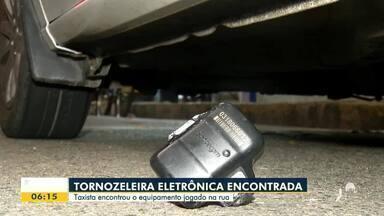 Halisson Ferreira traz informações do plantão policial - Saiba mais em g1.com.br/ce