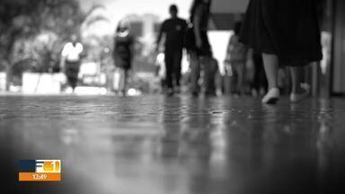 Vida em risco: a violência contra a mulher - Na primeira matéria especial, relatos de mulheres que sofreram relacionamentos abusivos, violência doméstica e familiares perderam parentes vítimas de feminicídio. A segunda matéria vai ao ar na próxima terça-feira, dia 22.