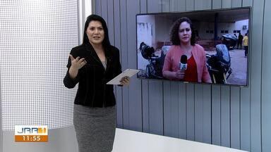 Diretor do HGR explica as ações de atendimento a feridos em explosão em RR - Três explosões foram registradas em empresa que comercializa gases oxigênio e acetileno na zona Sul de Boa Vista.