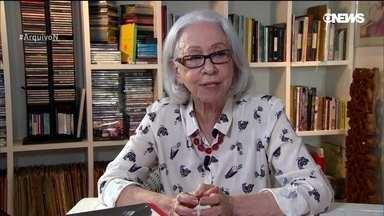 Fernanda Montenegro: 90 anos de vida