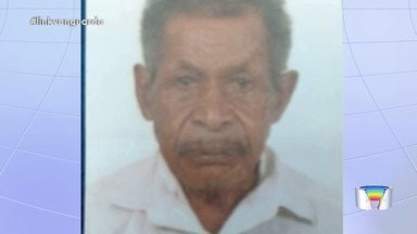 Família procura idoso que desapareceu no estacionamento da Basílica de Aparecida - Merentino Braz da Silva é morador de Guapiara (SP) e desapareceu ao desembarcar de excursão de ônibus na madrugada do dia 11. Um boletim de ocorrência foi registrado e a Polícia Civil vai investigar caso.