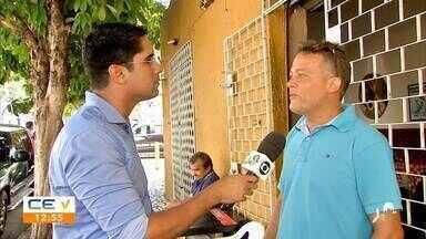 Assista à edição especial do CETV sobre desabamento de prédio em Fortaleza - Bloco 3 - Saiba mais no g1.com.br/ce