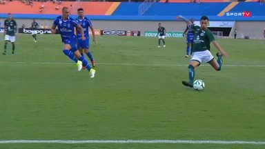 Goiás 1 x 0 CSA