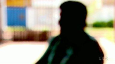 Jovem de 19 anos é espancada pelo ex-namorado - Ele ainda não se apresentou à polícia; a vítima segue internada.