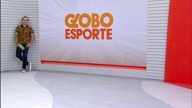 Globo Esporte/PE (17/10/2019) - Globo Esporte/PE (17/10/2019)