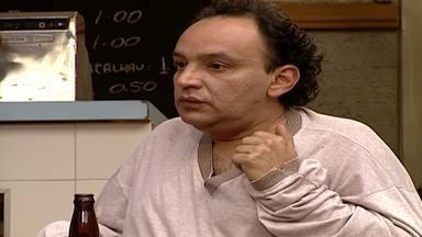 Capítulo de 28/08/1998 - Navarro diz a Lúcia que está na hora de revelar o conteúdo do testamento de Leila. Henrique diz a Ângela que no dia da explosão do shopping ela não ligou para ele. Alexandre diz a Sandra que aceita morar com Marta.