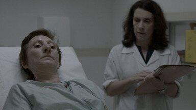 Episódio 6 - Bruna e Jessica precisam se adaptar à nova gerência do bordel. Stella enfrenta a vida na prisão.