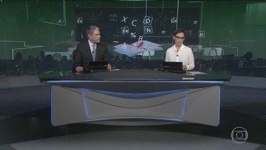 Jornal Nacional, Íntegra 18/10/2019 - As principais notícias do Brasil e do mundo, com apresentação de William Bonner e Renata Vasconcellos.