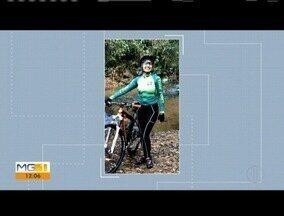 Ciclista morre atropelada em Ipatinga - Maria Angélica de 48 anos morreu no local.