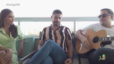 O rock independente, direto do Cariri, da banda Cômodo Marfim - Niara Meireles conversa com a banda que faz rock alternativo, indie e música pop brasileira