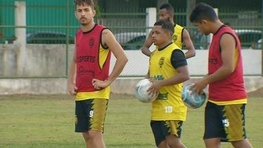 Série B do Amazonense chega à segunda rodada neste sábado com dois jogos - Holanda x Tarumã e Amazonas x Cliper são os jogos no estádio da Colina
