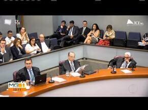 Tribunal de Contas do Estado permite que o TJ aumente despesa com servidores - Minas Gerais têm uma dívida de mais de R$ 34 bilhões.