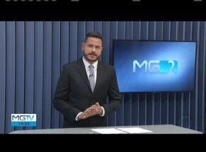 Jovem de 25 anos é assassinado em Governador Valadares - O crime ocorreu no Bairro Vale Pastoril, neste sábado (19).
