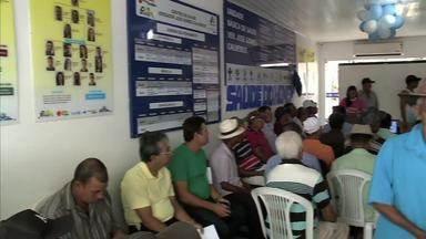 Programa Saúde no Campo completa 10 anos - Projeto atendeu milhares de pessoas que vivem em áreas rurais em Alagoas.
