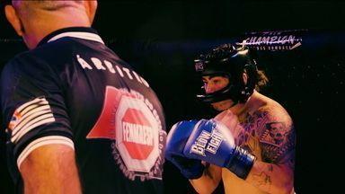 Fenômeno das redes sociais, Whindersson Nunes entra para o mundo do boxe - Fenômeno das redes sociais, Whindersson Nunes entra para o mundo do boxe