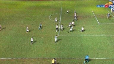 Vasco 2 x 1 Botafogo