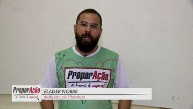 Resultado de imagem para Enem Preparação: professor dá dicas de literatura; veja o vídeo