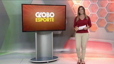 Globo Esporte MA - íntegra - 22 de outubro - Veja a edição completa que foi ao ar nesta terça-feira