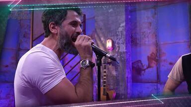 Elenco conta expectativa para estreia do Popstar - Programa começa no domingo, dia 27/10