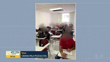 Polícia prende quadrilha que aplicava golpes em desempregados - Grupo oferecia falsas oportunidades de trabalho.