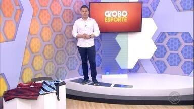 Assista o Globo Esporte MT na íntegra - 23/10/19 - Assista o Globo Esporte MT na íntegra - 23/10/19