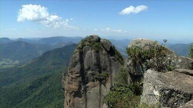 'Bora Lá' se aventura no Pico da Pedra Selada – Parte 3 - Equipe enfrentou um desafio de mais de 1.700 metros de altitude.