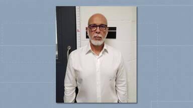 Empresário foragido no Brasil é detido em Miami, nos Estados Unidos - Empresário conhecido como rei Arthur foi preso na Flórida. Ele estava foragido da Justiça há mais de dois anos.