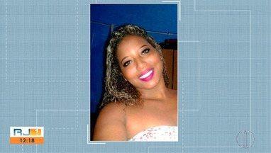 Corpo de mulher desaparecida há 42 dias é encontrado enterrado - Franciane Moizes Pedro tinha 27 anos