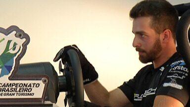 Mogiano participa de campeonato de Gran Turismo no Japão - Engenheiro Lucas Bonelli é apaixonado por automobilismo e tem experiência no mundo real e no mundo virtual das corridas.