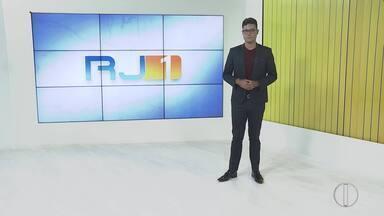 RJ1 Inter TV - Edição de sábado, 26 de outubro de 2019 - O telejornal da hora do almoço traz as principais notícias das regiões Serrana, dos Lagos, Norte e Noroeste Fluminense.