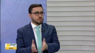 Advogado tira dúvidas sobre a reforma da previdência - Almir Reis explica as mudanças no regime geral e idade mínima, entre outras.