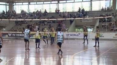 Copa TV Tribuna de Voleibol Escolar tem recorde de inscritos em 2019 - Torneio entre escolas e colégios da Baixada Santista e Vale do Ribeira começou neste sábado (26).