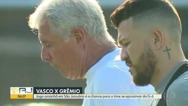 Dez rodadas para salvar o ano - Vasco, Botafogo e Fluminense iniciam a reta final do Brasileirão precisando vencer para garantirem um bom 2020.