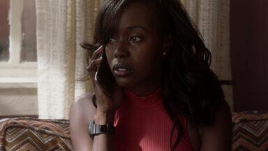 Das 2h às 3h da Tarde - Enquanto planeja um encontro com Grimes, Carter precisa depositar confiança na UCT. Rebecca e Donovan tentam isolar o vazamento. Amira e Harris têm um contratempo.