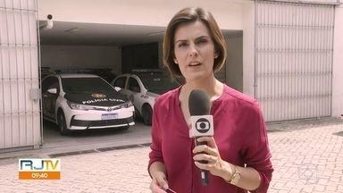 Anthony Garotinho e Rosinha Matheus são presos acusados de superfaturamento de contratos - Nesta terça-feira (39) desembargadores derrubaram o habeas corpus que mantinha o casal de ex-governadores em liberdade.