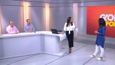 Confira os destaques do futebol no Jornal do Almoço desta quarta-feira (30) - Assista ao vídeo.