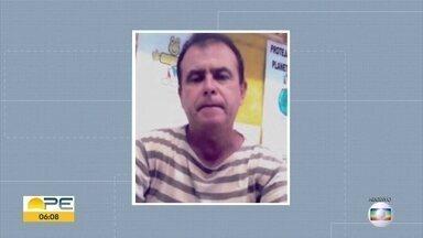 Ex-policial é condenado a 28 anos de prisão pelo assassinato da professora Izaelma - Juri do crime, que aconteceu há 8 anos, durou dois dias, em Olinda.