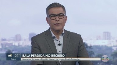 RJ1 - Íntegra 31/10/2019 - O telejornal, apresentado por Mariana Gross, exibe as principais notícias do Rio, com prestação de serviço e previsão do tempo.