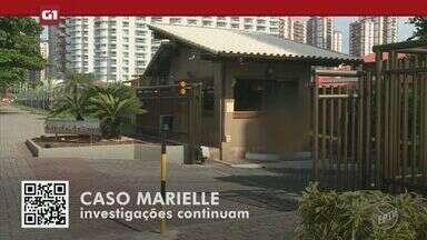 G1 no BDC: Caso Marielle, dicas para o Enem, mulher engolida por portão e Caneta Azul - Confira as notícias que estão bombando na web.