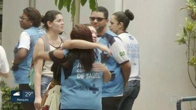 Clínicas da família abriram sem médicos no Centro - Profissionais de saúde foram demitidos
