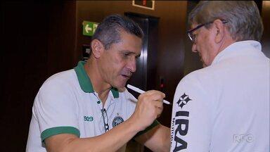 Coritiba defende posição no G4 diante do Botafogo-SP - Fora de casa, Coxa precisa de resultado para seguir entre os primeiros da Série B