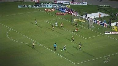 Time sub-17 do Novorizontino está na semifinal do Campeonato Paulista - Time sub-17 do Novorizontino está na semifinal do Campeonato Paulista.