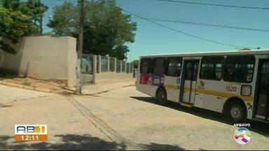 Problema de mudança nas linhas dos ônibus de Garanhuns é resolvido - Rota dos ônibus estava em fase de teste.