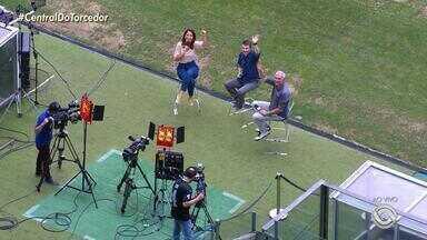 Globo Esporte RS - 02/11/2019 - Assista ao vídeo.